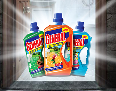 HENKEL GENERAL : BE PROUD