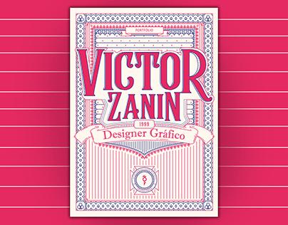 Curriculum Vitae - Portfolio - Victor Zanin