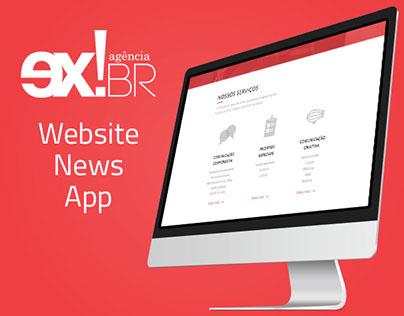Website Exclusiva!BR