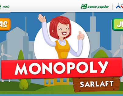 MONOPOLY E-LEARNING