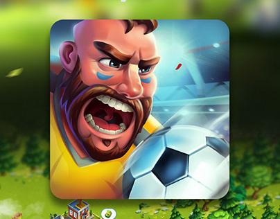 Football Island-Mobile Game