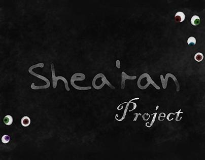 Shea'ran