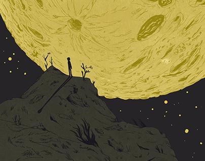 Recent illustrations