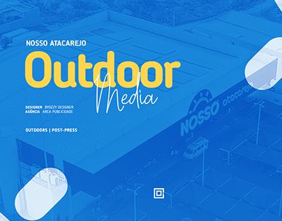 Outdoors - Nosso Atacarejo