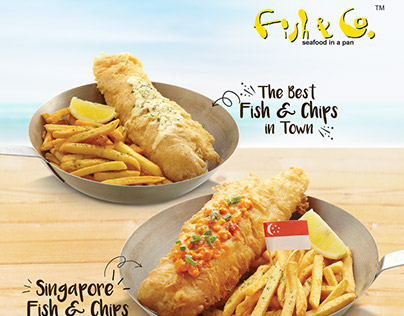 BCA FISH & CHIPS ADS