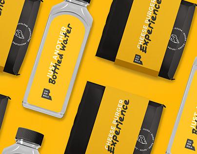 Chirimbola Branding