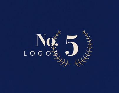 Logos No. 5