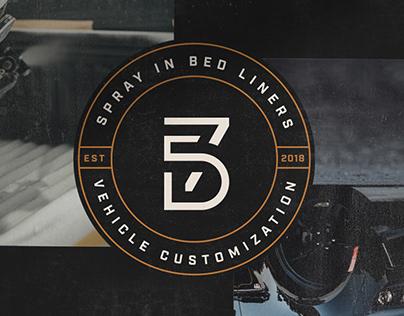 Fifty Seven Branding
