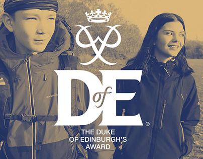 THE DUKE OF EDINBURGH'S AWARD PRIVATE SCHOOL DIRECT MAI