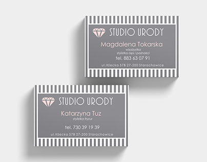 STUDIO URODY Beauty Studio