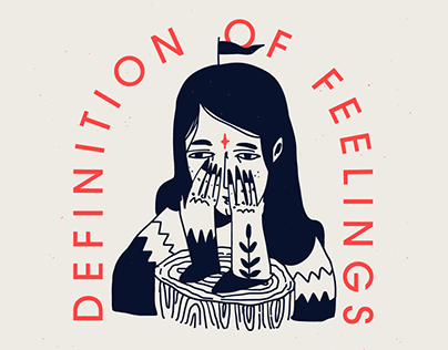 Deffinition Of Feelings | Solo Exhibition