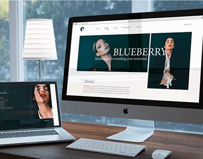 Blueberry Model Agency