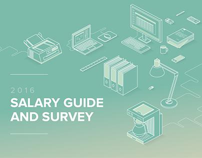 2016 Creativepool Salary Guide & Survey