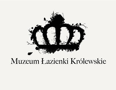 Muzeum Łazienki Królewskie Identyfikacja