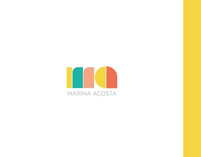 Marina Acosta Identidad