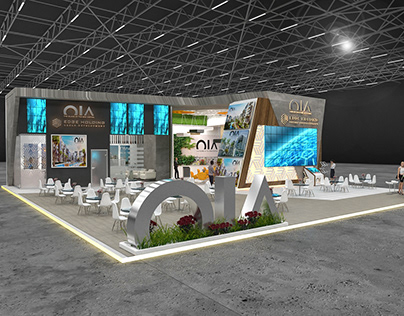 OIA / EDGE HOLDING Conceptual Design