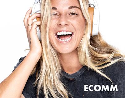 QAUNT — e-commerce