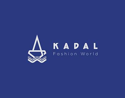 Kadal   Fashion Store Identity