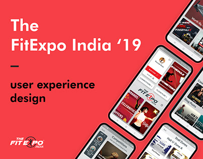 The FitExpo India '19 | Apps