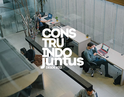 Juntus Coworking - Branding