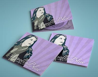 Apollo Blue CD Project