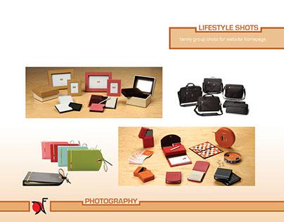 Catalog Photography