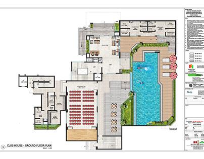 2d Advance Floor plan
