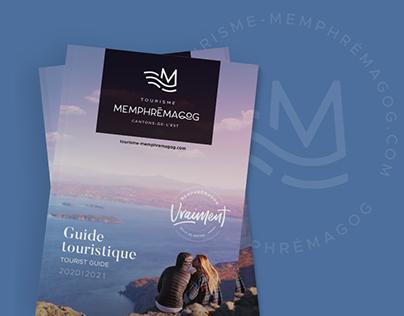 Tourisme Memphrémagog - Guide touristique 2020