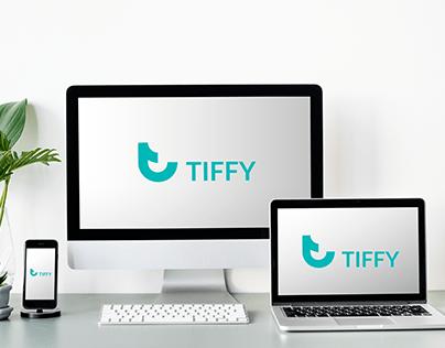 Identidade Visual | Tiffy