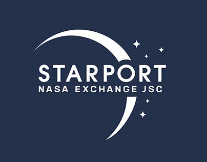 Starport Branding
