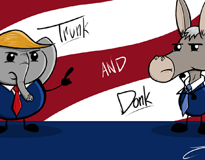 Trunk and Donk 2020