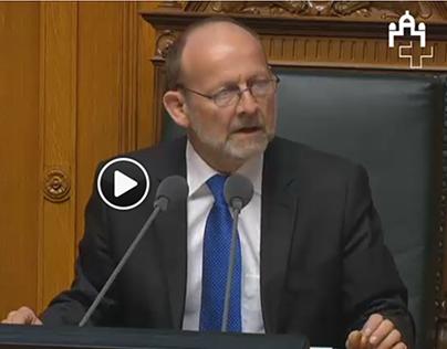 VIDEX - Indexation audio pour les vidéos du Parlement