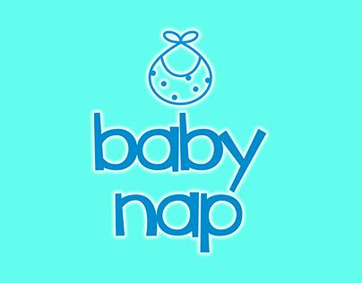 Logo - Baby Nap