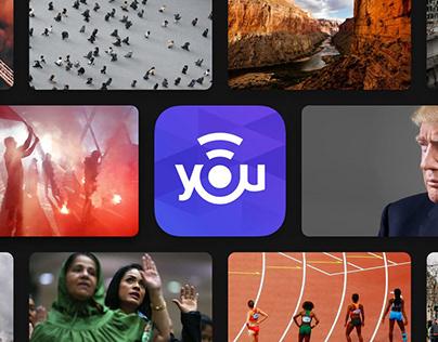 Youradio Talk App