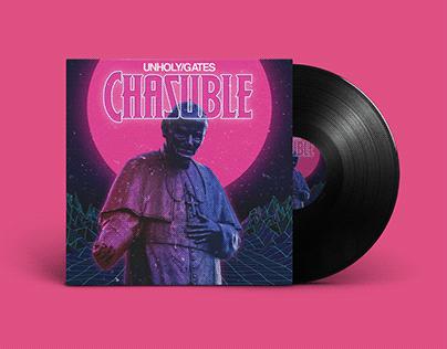 Chasuble Album Cover