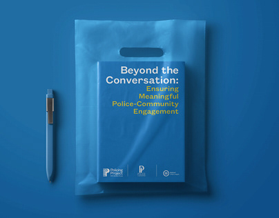 NYU Policing Project Book