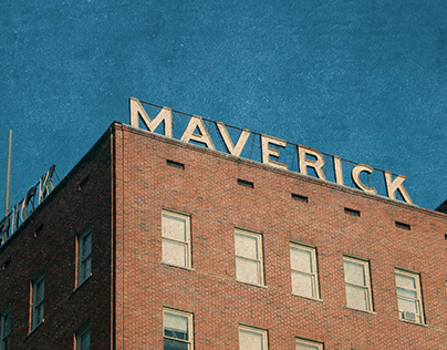 The Maverick Building