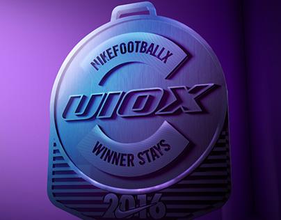 Nike FootballX