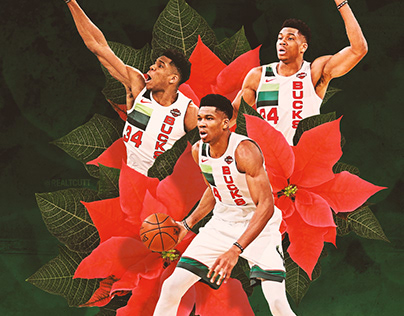 Misc. NBA Graphics