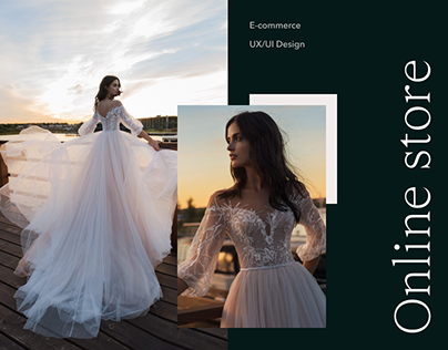 NR Couture - Bridal Salon & Online Store | e-Commerce