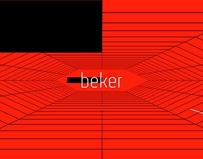 Beker/Socialand