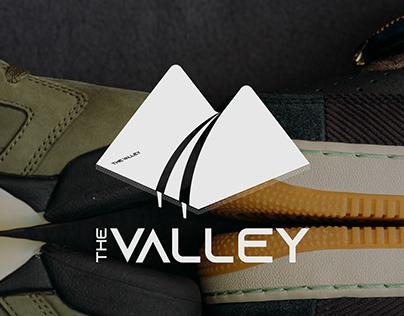 THE VALLEY | Brand Identity