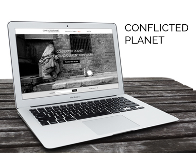 Conflicted Planet