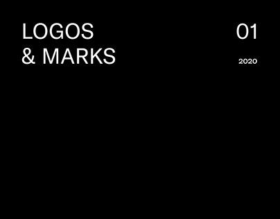 Logos & Marks 01