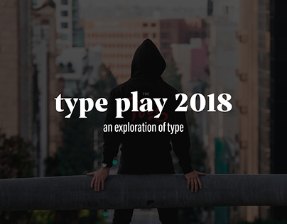 Type play 2018