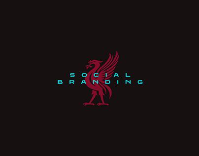 Liverpool Social Rebrand Concept