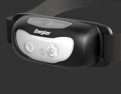 Energizer Universal Headlamp