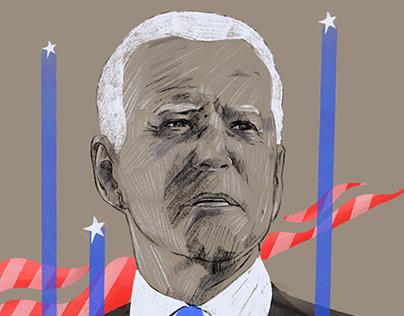 Politicians illustrated