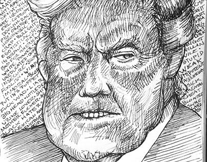 End the virus... Trump 2020