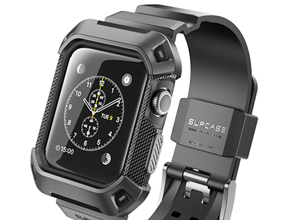 Apple Watch Band/Case (2015)
